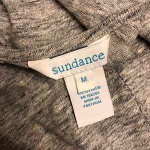 Sundance Tops - Sundance 100% Linen Mabel Tank. Size M.